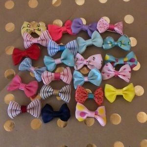 Other - Mini bows